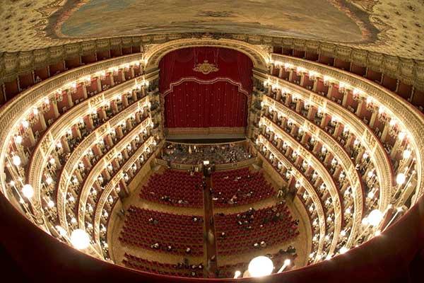 """""""Rigoletto"""" di Giuseppe Verdi @ Teatro San Carlo   Napoli   Campania   Italia"""