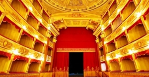 """""""LA TRAVIATA"""" di Giuseppe Verdi - MAGGIO 2018 @ Teatro Vittorio Emanuele   Messina   Sicilia   Italia"""