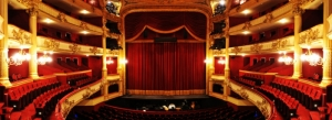 """RIGOLETTO"" di Giuseppe Verdi - Dicembre 2017 @ Opéra Royal de Wallonie-Liège | Liège | Wallonie | Belgio"